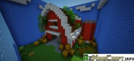 Find the Button Extreme 3 Map for Minecraft 1.10.2