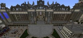Maraxos Realism HD Resource Pack for Minecraft [1.10.2/1.9.4]