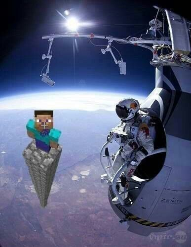 so-funy-space-minecraft