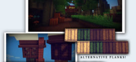 A Piece of Fantasy – RPG Resource Pack for Minecraft [1.11/1.10.2]