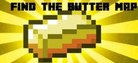 Find the Butter Map – Parkour Map