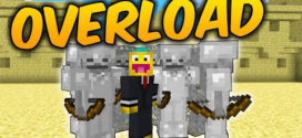 Overlord Mod for Minecraft [1.11.2/1.11/1.10.2]