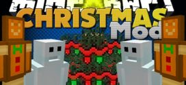 Best Minecraft Christmas Mods, Maps and skins