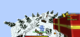 Christmas Brawl Map for Minecraft 1.11 – Christmas Maps