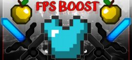 FPS Boost PvP Resource Pack for Minecraft [1.11.2/1.10.2/1.9.4]