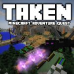Taken-Adventure-Map-Minecraft