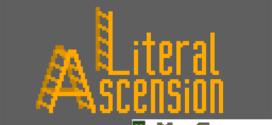 Literal Ascension Mod for Minecraft [1.11.2/1.11/1.10.2]