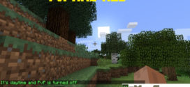 PvPTime Mod for Minecraft [1.11.2/1.10.2/1.9.4]