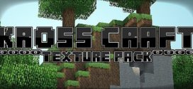 Kross Craft Resource Pack for Minecraft [1.11.2/1.10.2]