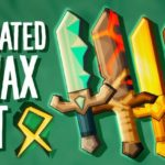 Sphax-Animated-PvP-Resource-Pack-Logo