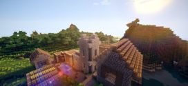 Shader pack for low PC – Shader Minecraft – (Little to no FPS drop)