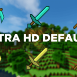 Ultra-HD-Default-Resource-Pack-for-Minecraft-Logo