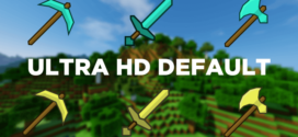 Ultra HD Default Resource Pack [1.11.2/1.10.2]