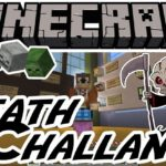Death-Challenge-Map-1.11.2-for-Minecraft-Logo