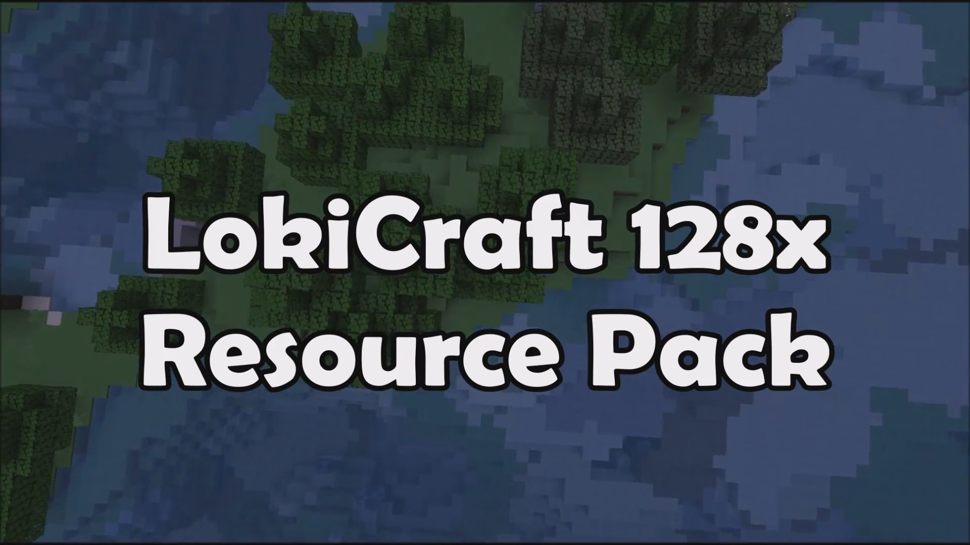 LokiCraft-Resource-Pack