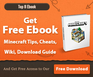 Download free ebook minecraft