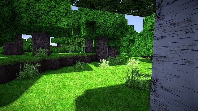 Photo Real Modern Hd Texture Pack For Minecraft Azminecraft Info