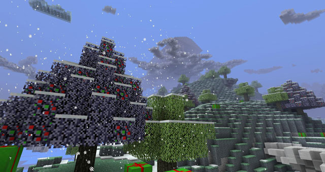 Aether Mod 2 for Minecraft [1 12 2/1 11 2] - Azminecraft info