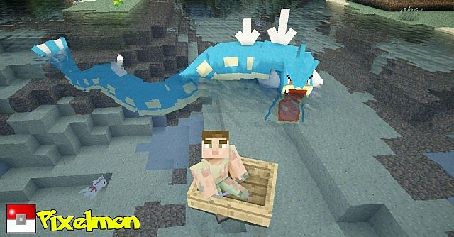 minecraft 1.7 2 pokemon servers