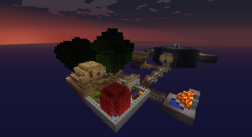 Minecraft Skyblock Download For Mac - dpsnhd