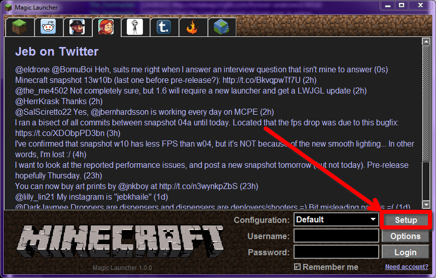 Minecraft cracked launcher 1. 11 (teamextreme) (and earlier like.