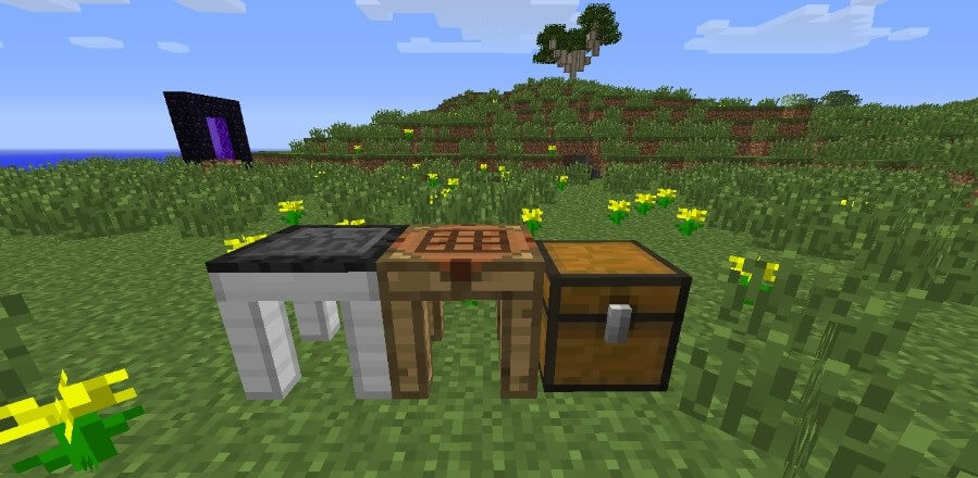 Tinkers' Construct Mod [1 12 2/1 11 2/1 10 2] - Added extra